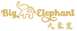 Big Elephant Group Logo